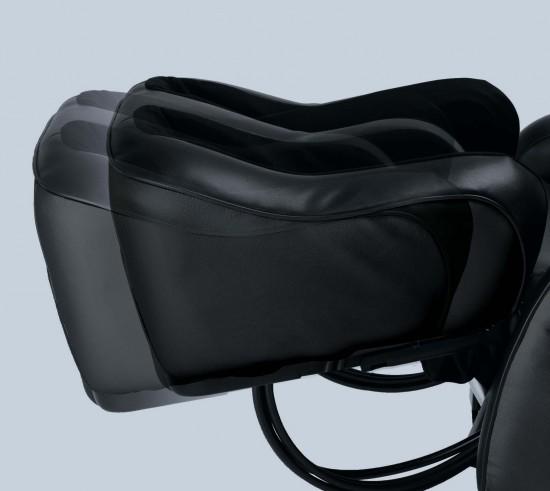 Fauteuil de Massage Sanyo DR7700 ZéroG 8