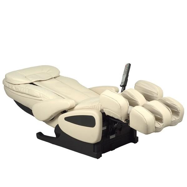 Fauteuil de Massage Sanyo A-3700 ZERO G 12