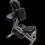 Chaise de massage Oakworks Portal Pro + Housse 12