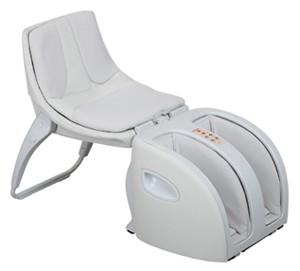 Fauteuil de massage Inada CUBE plus expo 20