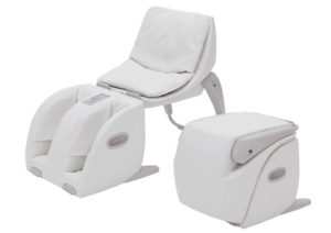 Fauteuil de massage Inada CUBE plus expo 14