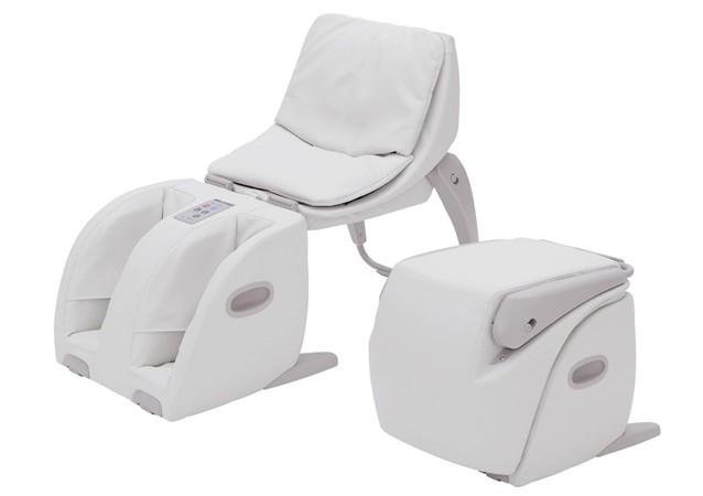 Fauteuil de massage Inada CUBE plus expo 13