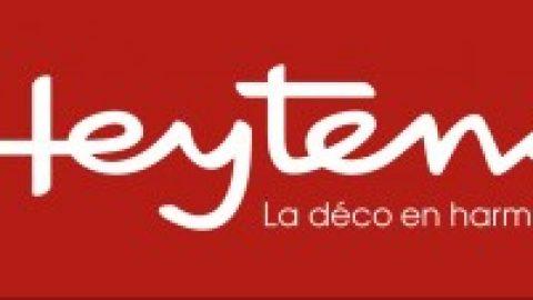 Merci à la Société Heytens de leur confiance.