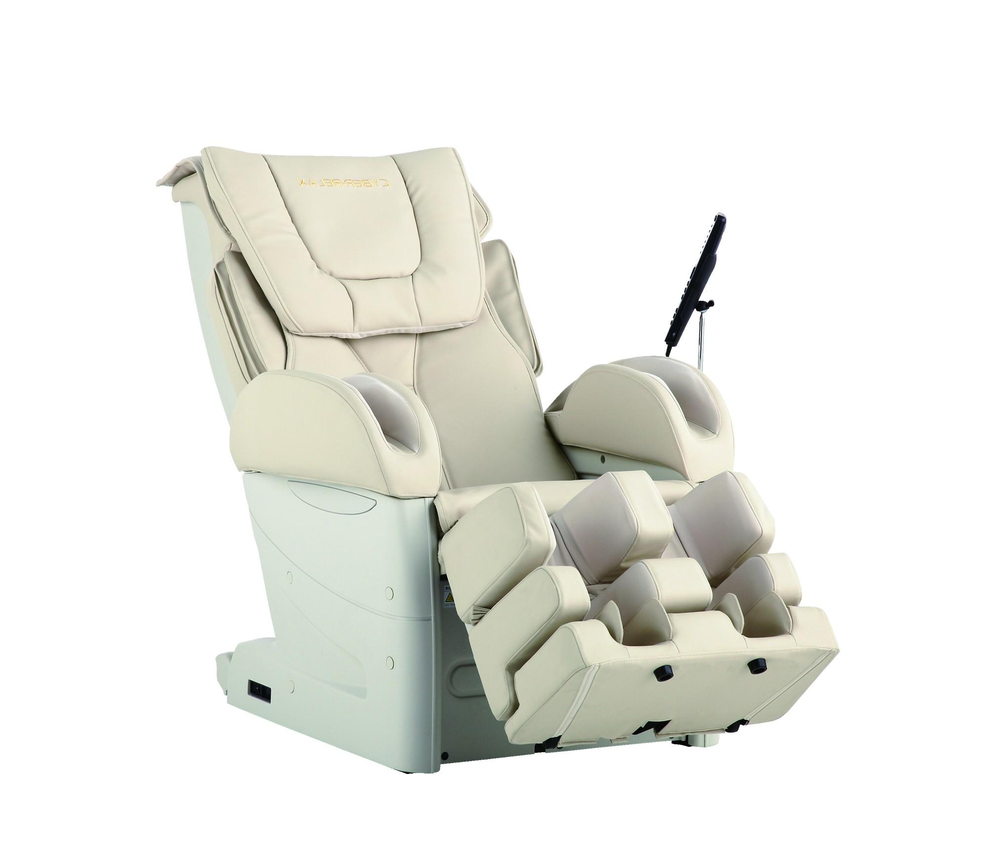 Fauteuil de massage Fujiiryoki EC 3800 3