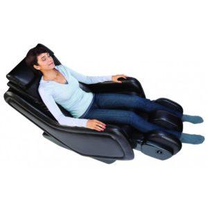 Fauteuil de massage Human Touch Zero G 2.0 5