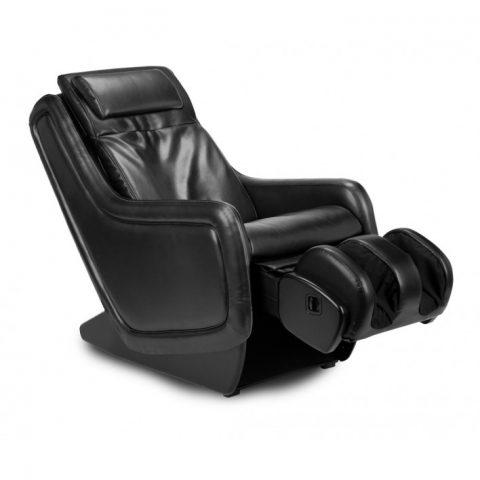 Quel Revêtement fauteuil massant choisir : cuir, simili ou micro fibre ?
