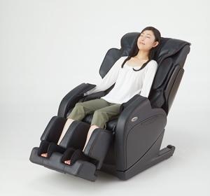 Fauteuil de massage Fujiiryoki EC 2800 5
