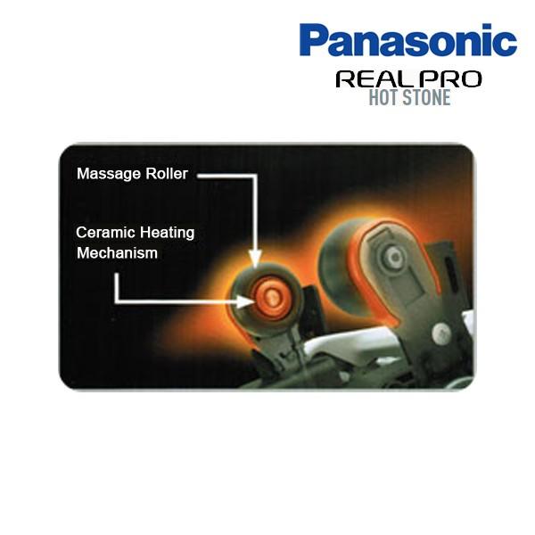 Fauteuil de massage Panasonic EP-MA70 6