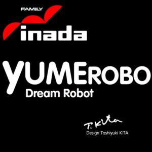 Fauteuil de Massage Inada YUMEROBO 8
