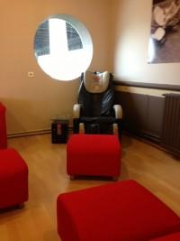 Fauteuil de massage Fuji Monnayeur PRO 6