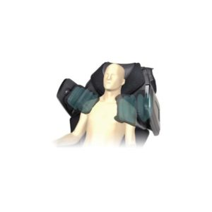 Fauteuil de massage Inada 3A 7