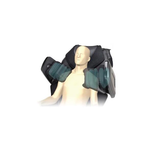 Fauteuil de massage Inada 3A 6