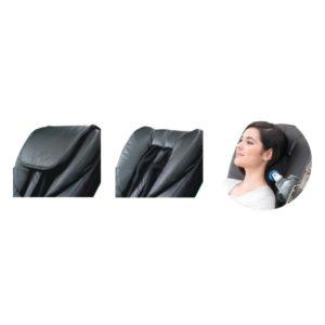 Fauteuil de massage Panasonic EP-MA10 expo 8