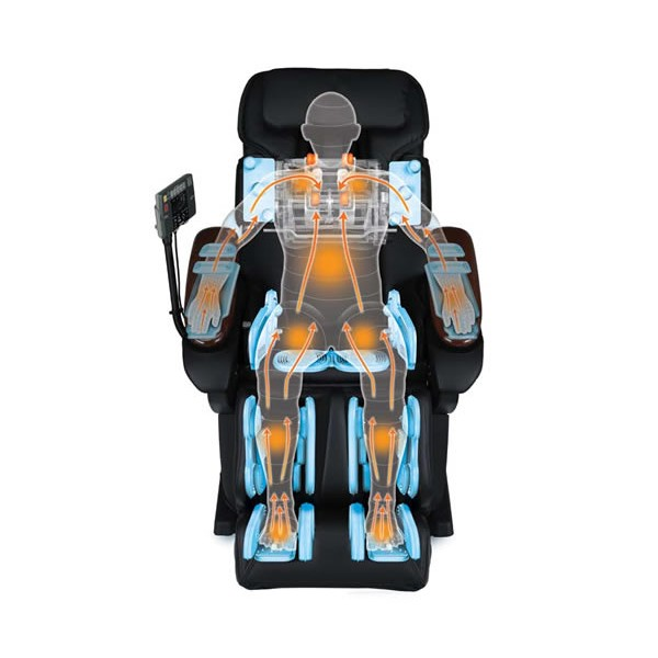 Fauteuil de massage Panasonic EP-MA59 4