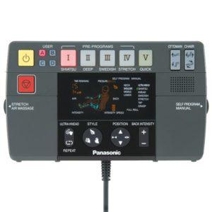 Fauteuil de massage Panasonic EP-MA59 9