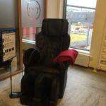 Fauteuil de massage Fuji Monnayeur PRO 14