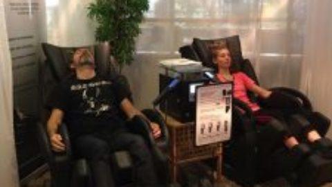 Comment choisir un fauteuil de massage ?