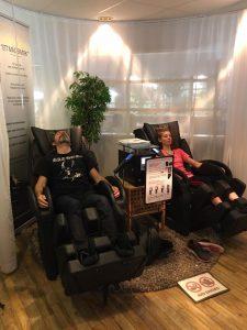 Comment choisir un fauteuil de massage ? 1
