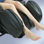 Fauteuil de massage Inada FED 2004 professionnel 7