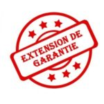 Extension de Garantie 1 an Particulier