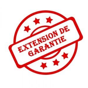 Extension de Garantie 1 an Particulier 1
