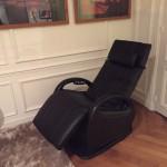 Fauteuil de massage AT FX2 ZeroG 14