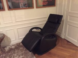 Fauteuil de massage AT FX2 ZeroG 12