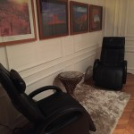 Fauteuil de massage AT FX2 ZeroG 17