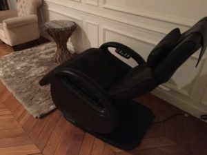 Fauteuil de massage AT FX2 ZeroG 11