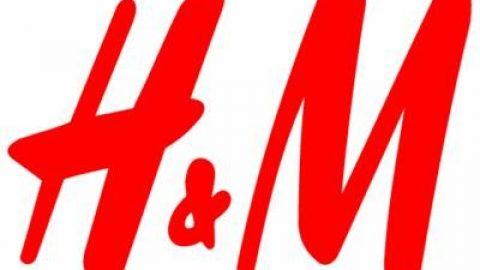 Nous remercions la société H&M