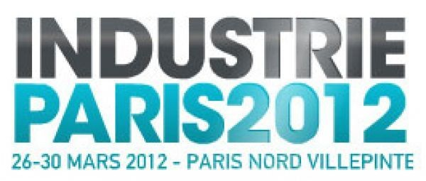 Salon Industrie