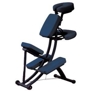Chaise de massage Oakworks Portal Pro + Housse 5