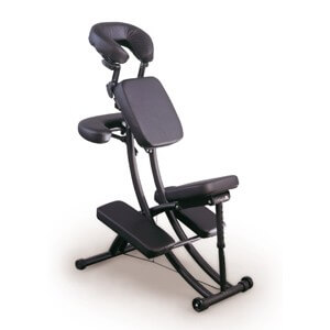 Chaise de massage Oakworks Portal Pro 1