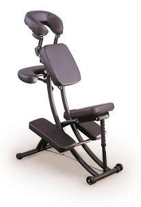 Chaise de massage Oakworks Portal Pro 7