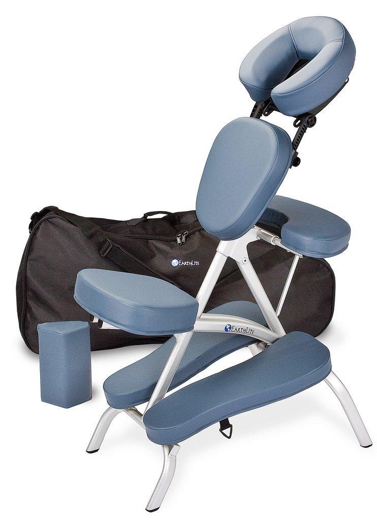 Chaise de massage Earthlite Vortex 6