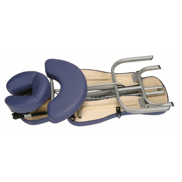 Chaise de massage Earthlite Vortex 5