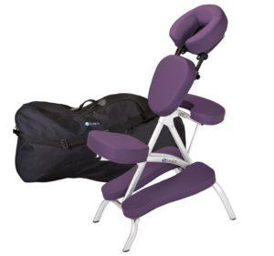 Chaise de massage Earthlite Vortex 4