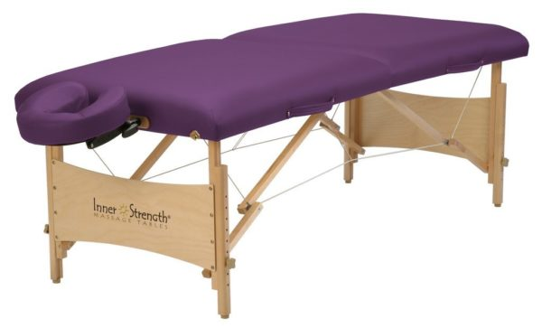 Table de massage Inner Strength Element 1