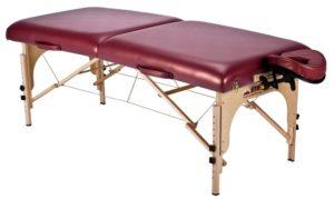 Table de massage Stronglite Classic Deluxe 1