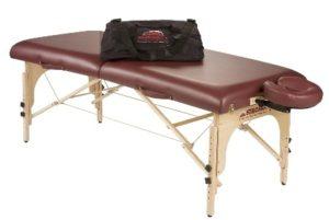 Table de massage Stronglite Classic Deluxe 3