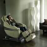 Fauteuil de massage Inada Sogno Dreamwave + 7