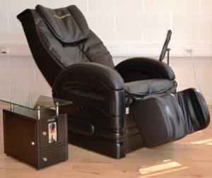 Fauteuil de massage monnayeur 4