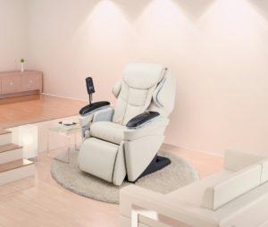 Fauteuil de massage Panasonic EP-MA70 11