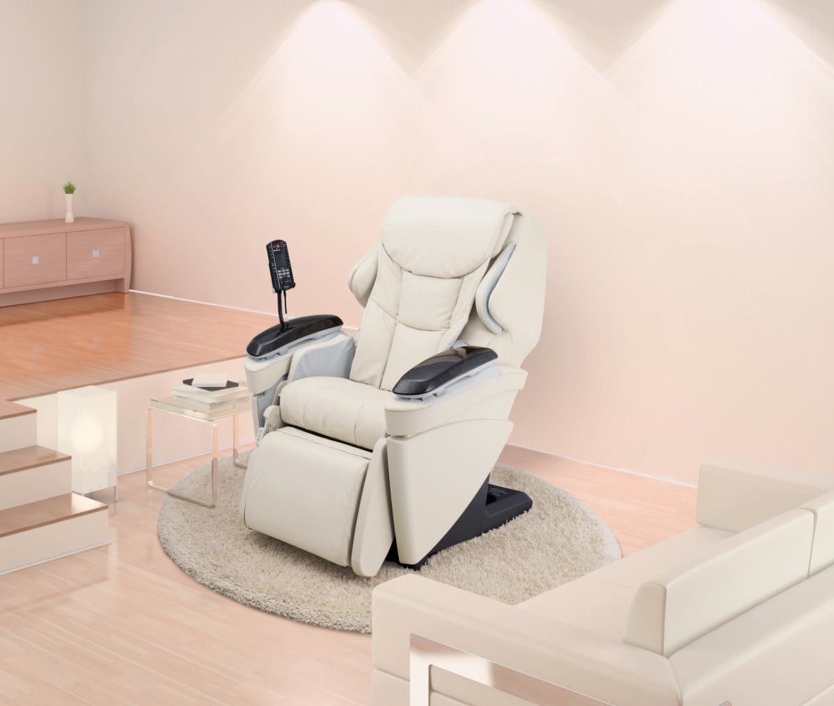 Fauteuil de massage Panasonic EP-MA70 10