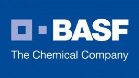 Nous remercions Basf pour leur confiance