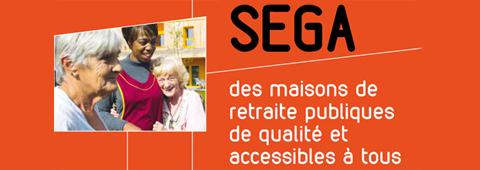SEGA maisons de retraite de l'Essonne