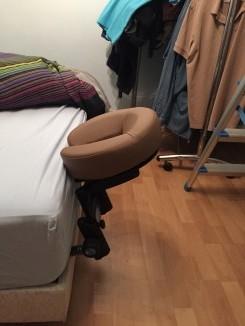 Kit de massage pour lit 4