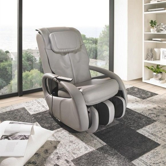 Fauteuil de massage AT 2000-Wholebody 4