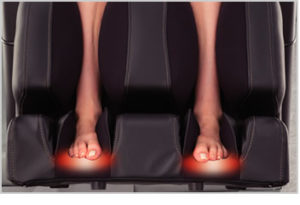Fauteuil de massage Fujiiryoki EC 3900 12