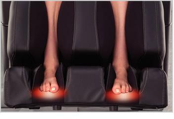Fauteuil de massage Fujiiryoki EC 3900 11